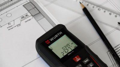Laser Entfernungsmesser Würth : Laser entfernungsmesser u verkehrsrecht